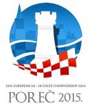 Znak EP Poreč 2015.