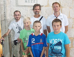 Turnir Frane Petrić