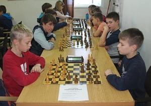 Božićni turnir ŠK Lošinj