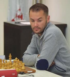 Ivan Šarić (foto: B. Purić)