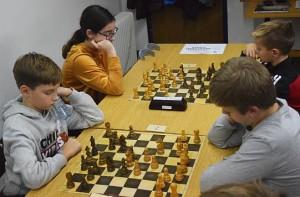 Lijevo Deni Pongrac i Lena Kunda (foto: B. Purić)