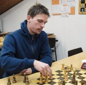 Josip Pekić (foto: B. Purić)